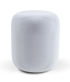 Apple HomePod White $189.88 or Space Gray 194.88