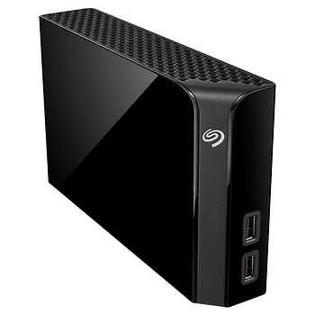 Seagate 8TB Backup Plus Hub - Costco $119.99