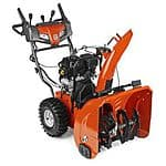 "Husqvarna ST224 208cc 24"" Two Stage Gas Snow Blower - $629 AC+tax or Better + Free Pickup @ Lowes"