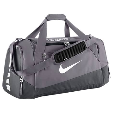 first rate 351e9 7b18e Nike Hoops Elite Max Air Large Basketball Duffel Bag 39.99