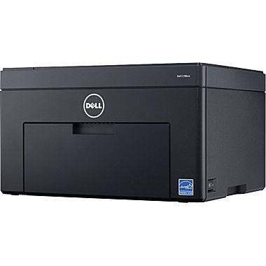 $84.99 Dell™ C1760nw Color Laser Printer, STP-CGFYN-V2, New