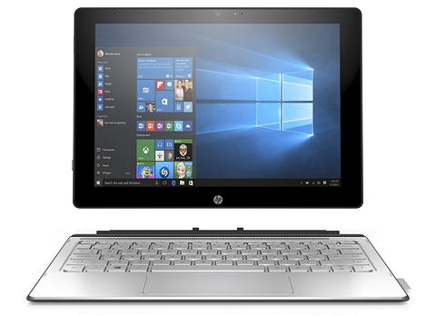 "$429.99 HP Spectre x2 12-a009nr Intel Core M5 6Y54 (1.10 GHz) 4 GB Memory 128 GB SSD 12"" Touchscreen 1920 x 1280 IPS 2-in-1 Laptop Windows 10 Home 64-Bit"