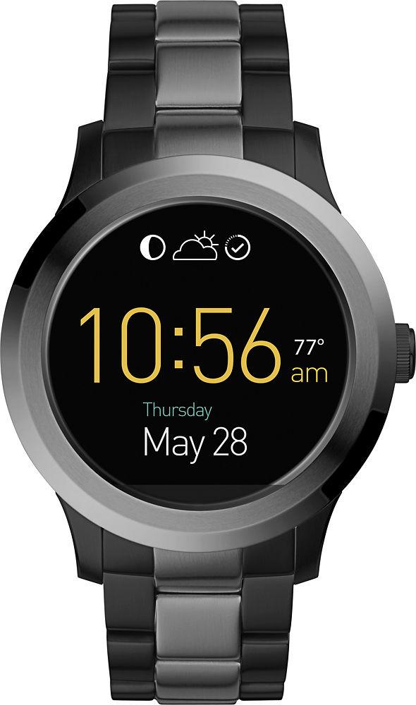 Fossil Q Founder Gen 2 Smartwatch $160 (Org $275)