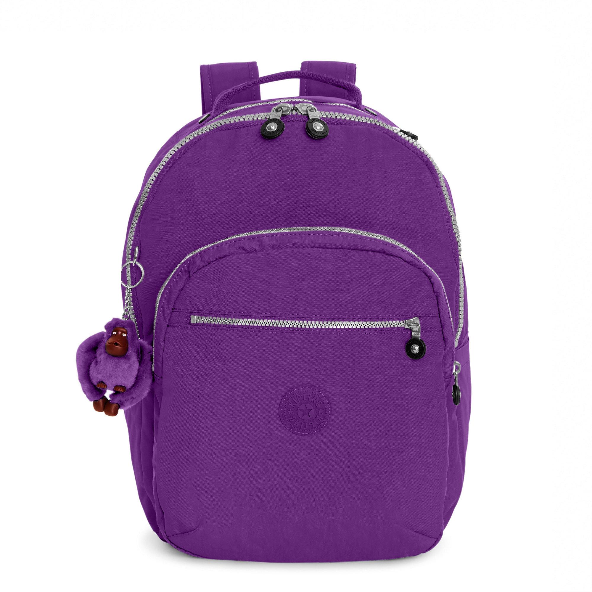 Kipling Seoul Large Laptop Backpack $26.4 (Org $114)