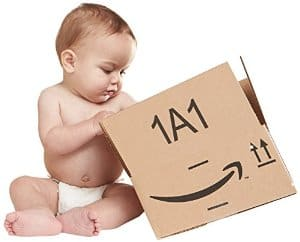 BACK IN STOCK:  Free Baby Welcome Box for Amazon Prime/Mom (with free shipping) from Amazon (YMMV)