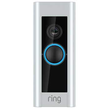Costco Members: RING PRO Video Doorbell $174 + Free Shipping