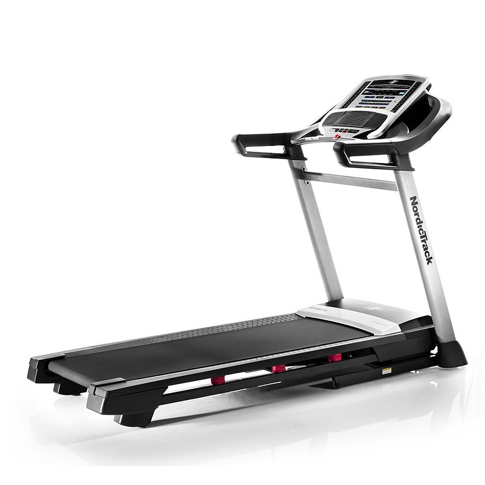 $629.99 + F/S NordicTrack C 850s Treadmill