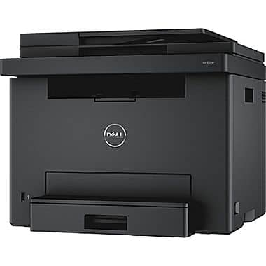 $129.99 Dell E525W Color Laser All-in-One Printer (STP-NJMVPE)
