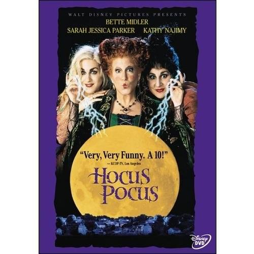 Hocus Pocus $4.99@Amazon. $4.98