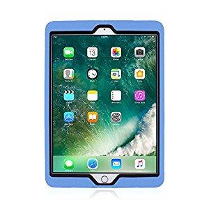 Shockproof Heavy Duty Protective Case For Apple iPad Pro 10.5 (Blue) $19.99+FS@Amazon.