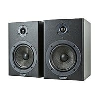 Monoprice Deal: Monoprice Pro Audio Sale Now thru 6/3 + FS over $50 - Powered Studio Monitors (M-Audio BX Series Clones): 5-inch for $109.98 + 8-inch for $162.96