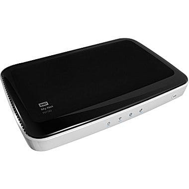 WD My Net N750 HD Dual-Band Router $29.99 with FS @ Staples