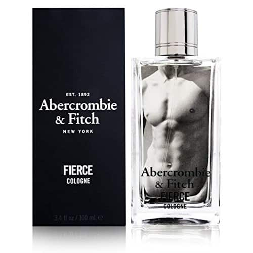 Abercrombie all fragrances 25% off