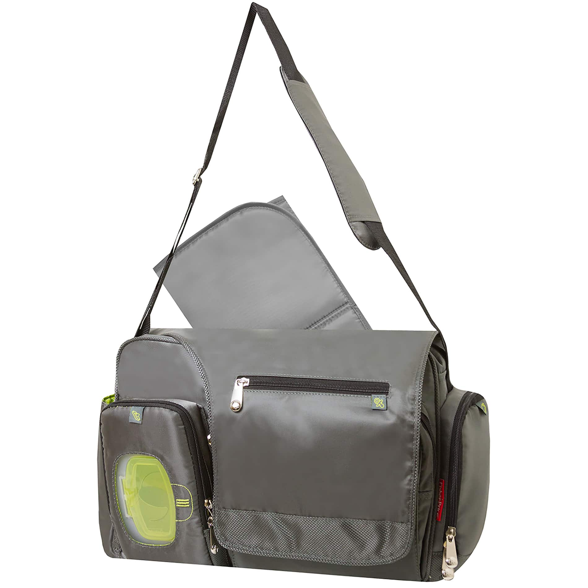 Kmart Has A Great On Diaper Bags Including Fisher