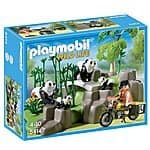 Playmobil Wild life Sets  $10.49- $22.39 @ Amazon