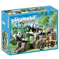 Amazon Deal: Playmobil Wild life Sets  $10.49- $22.39 @ Amazon