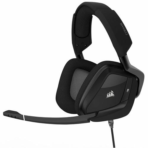 Corsair Void PRO RGB USB Gaming Headset (Renewed) - AMAZON/Corsair Outlet $29.99 plus tax