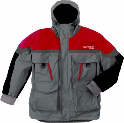 Clam Outdoors™ Men's IceArmor Lift™ Parka - *LARGE ONLY* - $149.88 Free shipping