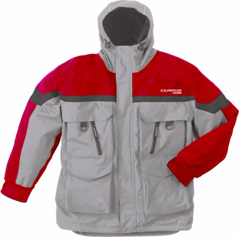 Clam Outdoors™ Men's IceArmor Extreme Parka - $149.88 - Free Shipping