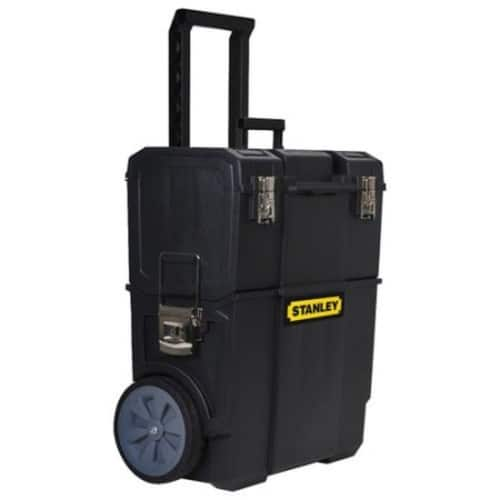 STANLEY STST18612W 2-IN-1 Mobile Work Center Plus Flat Top $20.12