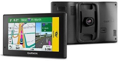 Garmin 50LMT DriveAssist GPS Built-In Dash Cam Maps ,Traffic - Refurb 1 Year Warranty for $129.99