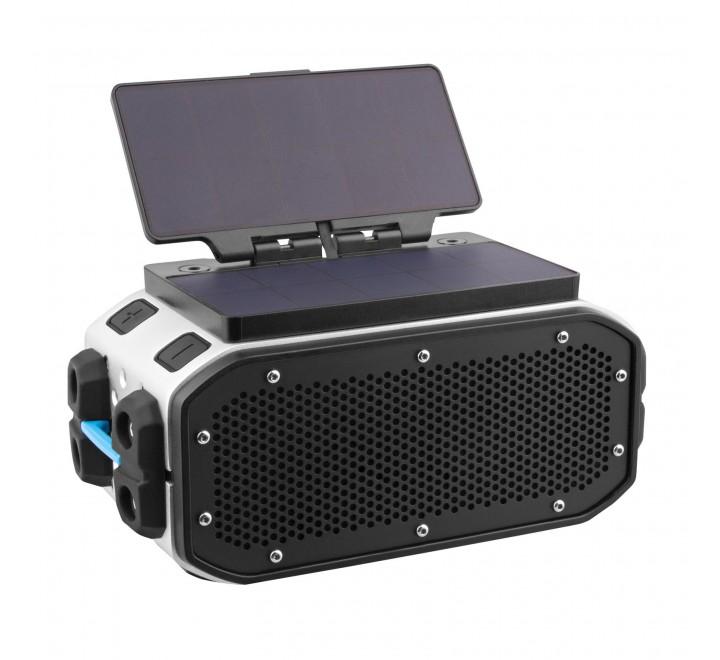 Braven Pro Rugged Bluetooth Speaker w/ Solar Panel Module OR PowerBank Module $40