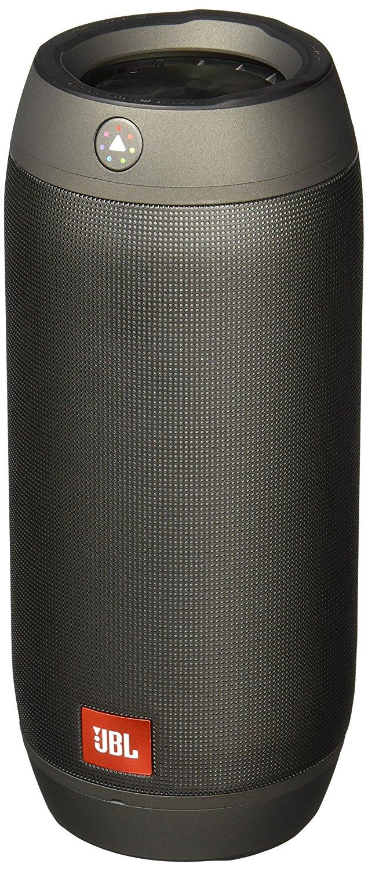 JBL Pulse 2 Splashproof Portable Bluetooth Speaker with Light Show $104.99