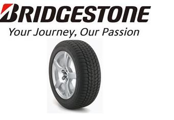 Bridgestone tires at Costco.com, $130 off for executive members, starting 10/31/16