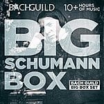 Bachguild's Big Schumann Box $0.99 @ Amazon MP3 Download