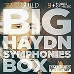 Big Haydn Symphonies Box $0.99 Amazon MP3