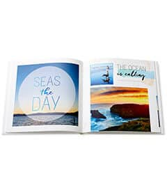 ShutterFly Custom Photo Book: Up to 91 Extra Pages + Almost Everything 40-50% Off + Free S&H on $39+