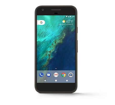 Google Pixel and Pixel XL 32 GB (Verizon and GSM Unlocked) REFURBISHED for $349.99–$399.99