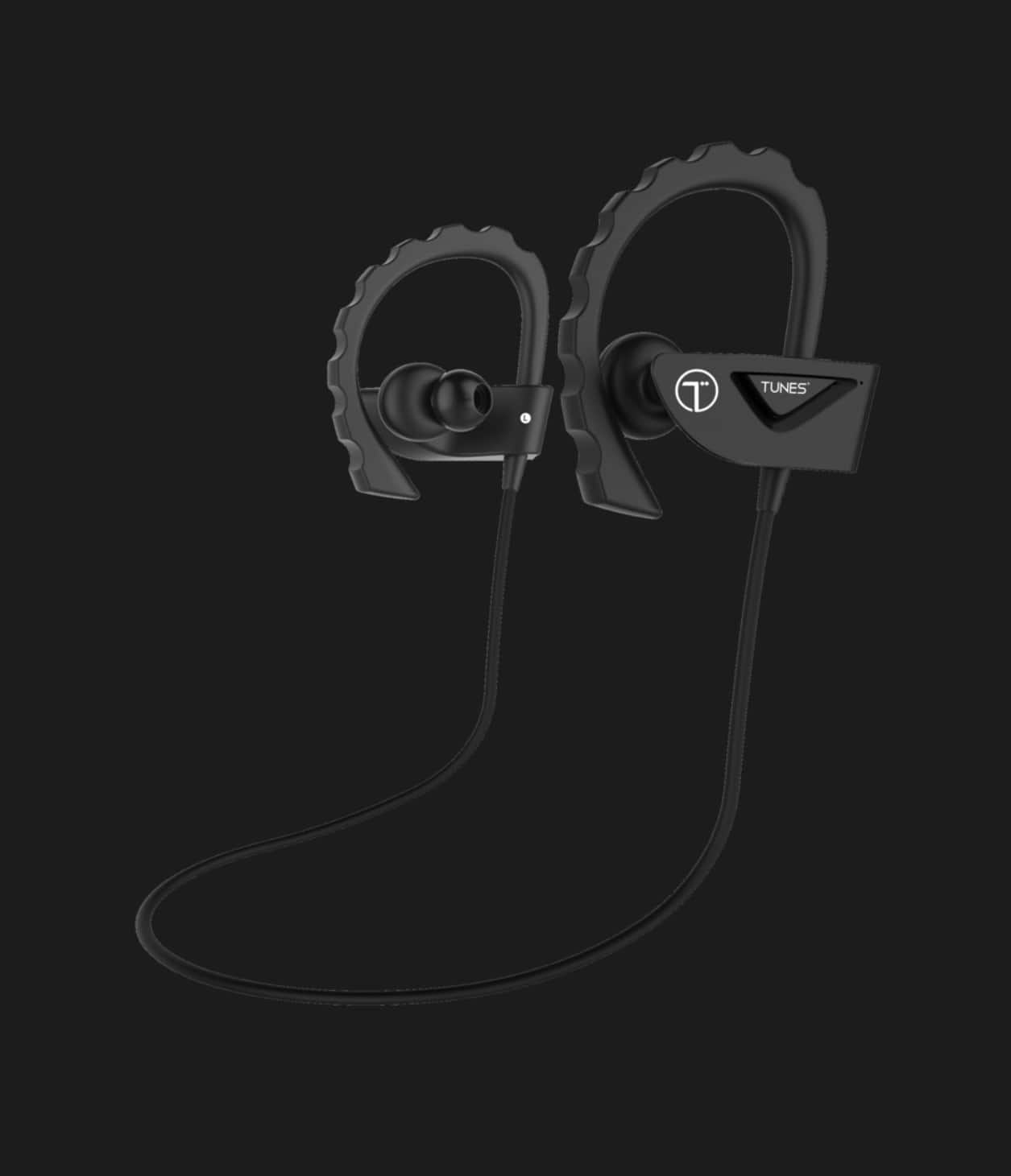 TUNES Premium HD Wireless Earphones $19.99