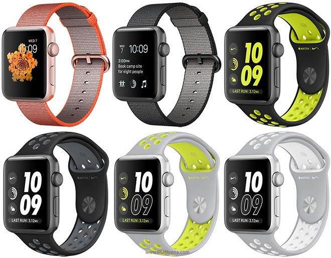 Apple Watch Series 2 $299