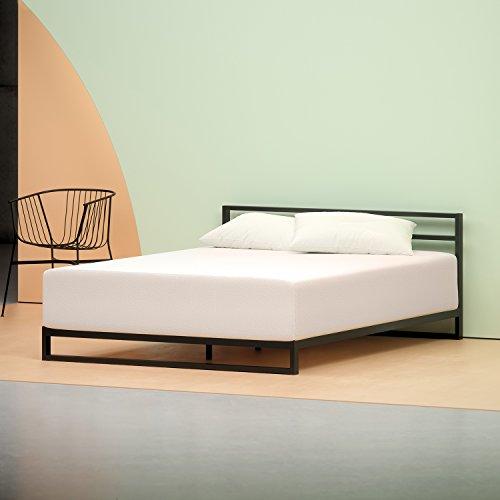 zinus memory foam 12 inch green tea mattress queen 12 inch amazon prime. Black Bedroom Furniture Sets. Home Design Ideas