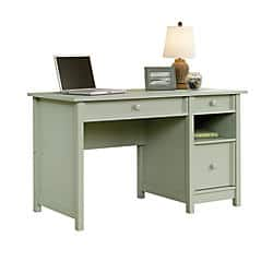 Spectacular  additional discount off Sauder desk now on sale for at OfficeDepot uamp OfficeMax