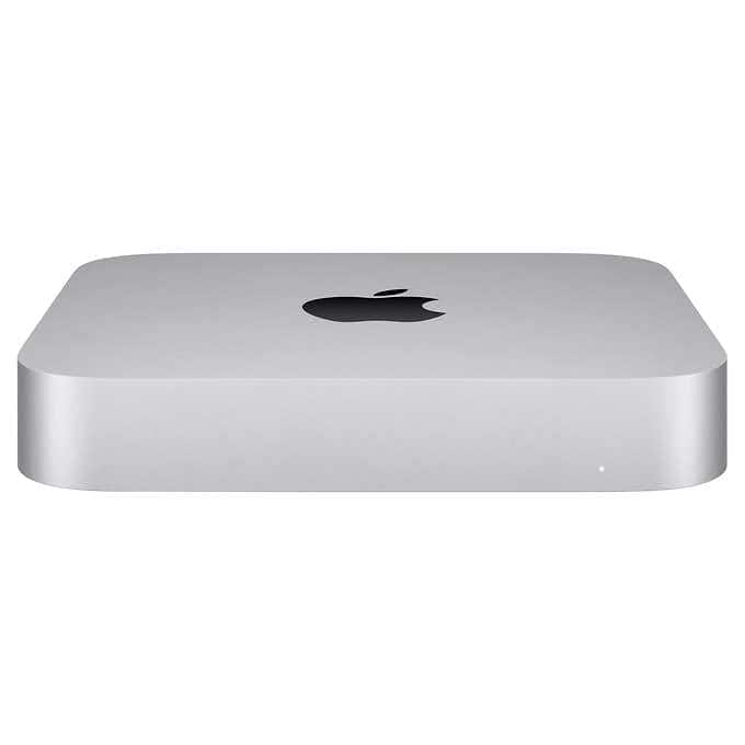 Mac mini – Apple M1 Chip 8GB Memory – 512GB SSD –  Silver - $779 at Costco.com