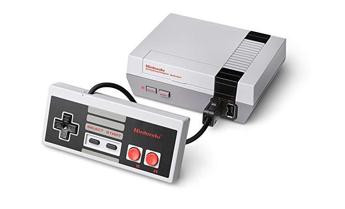 NES Classic $60