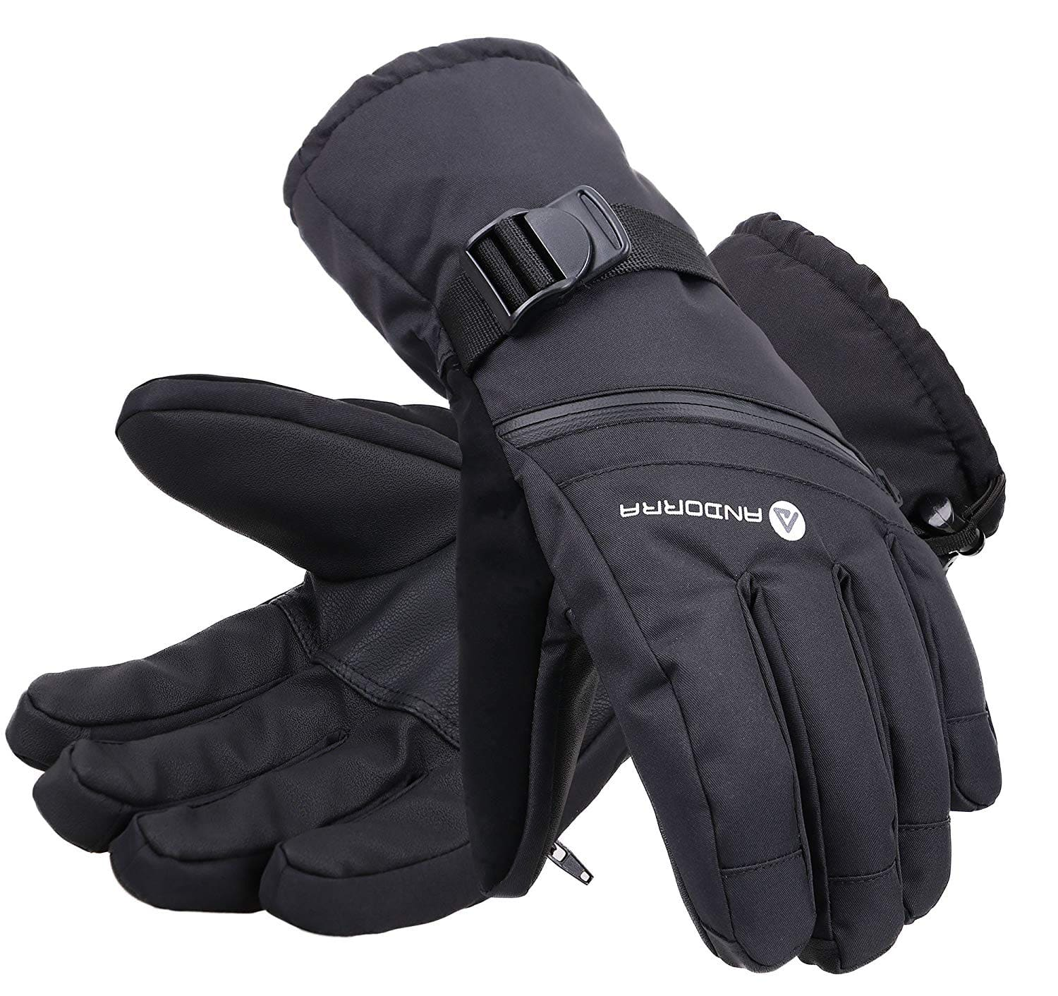 70% off 3M Thinsulate Touchscreen Gloves -: $8.99 + Free Prime Shipping @ Amazon
