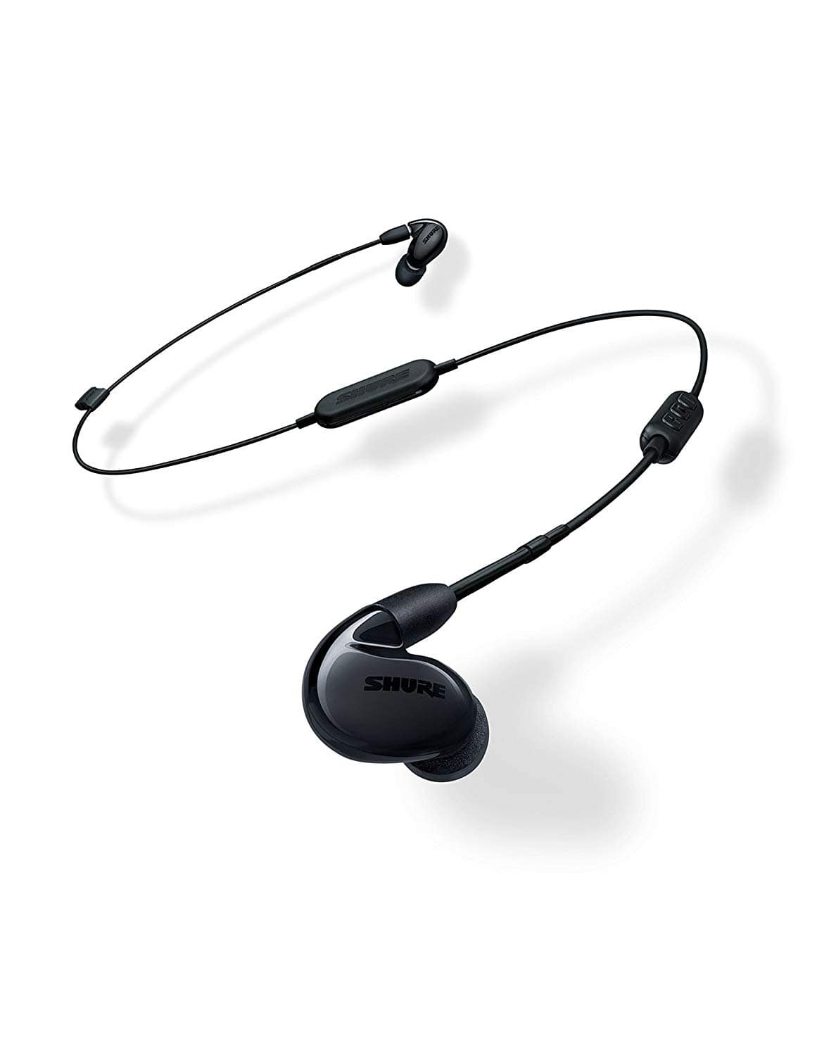 Shure SE846 Earphones +BT1 (All Colors) Wireless $629.99