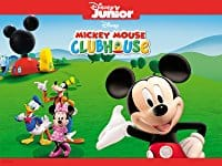 Mickey Mouse Clubhouse Seasons 1-10 each (HD Digital - Amazon Video) $9.99