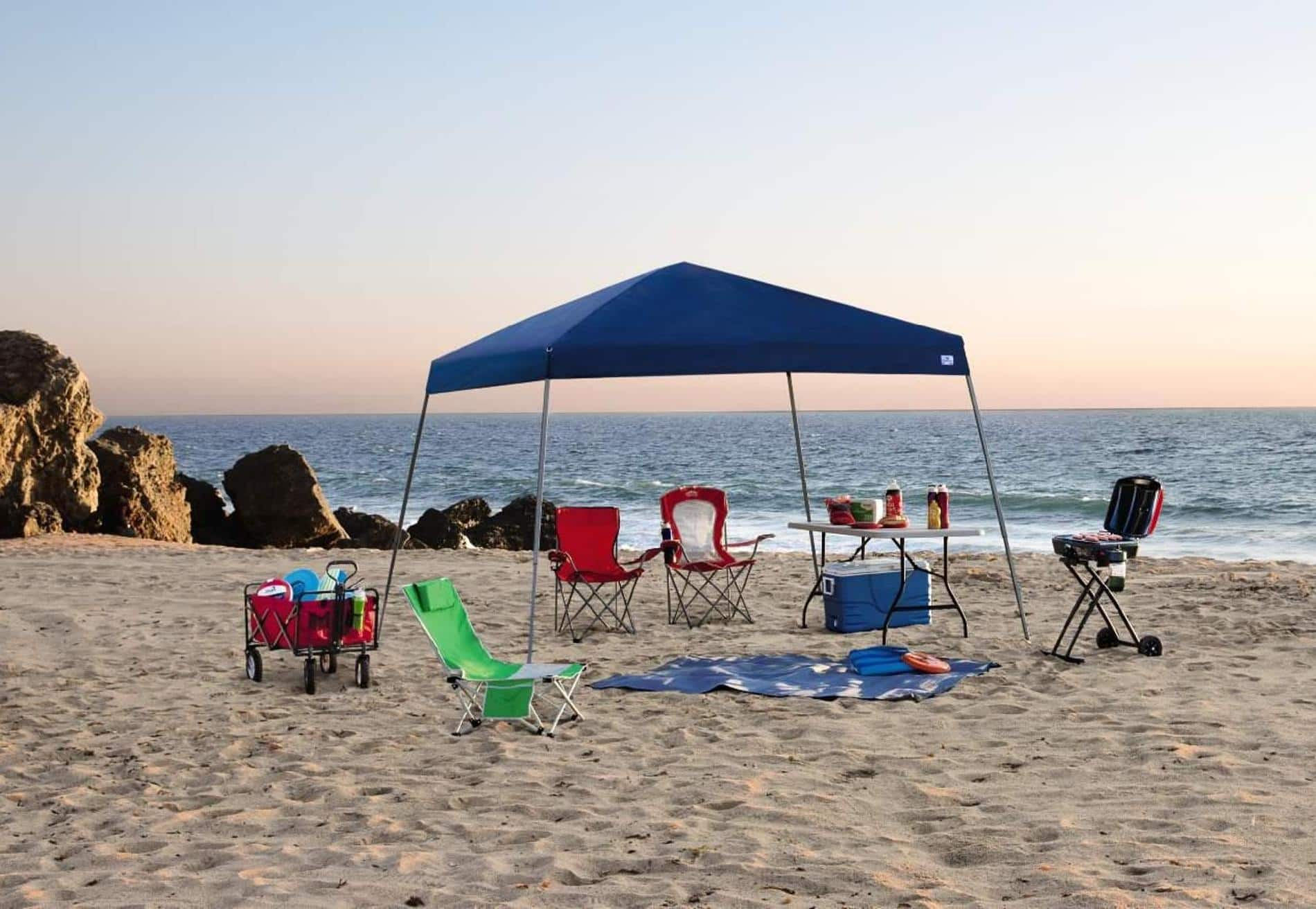 Sportcraft Instant Canopy $59.99 + Free Shipping