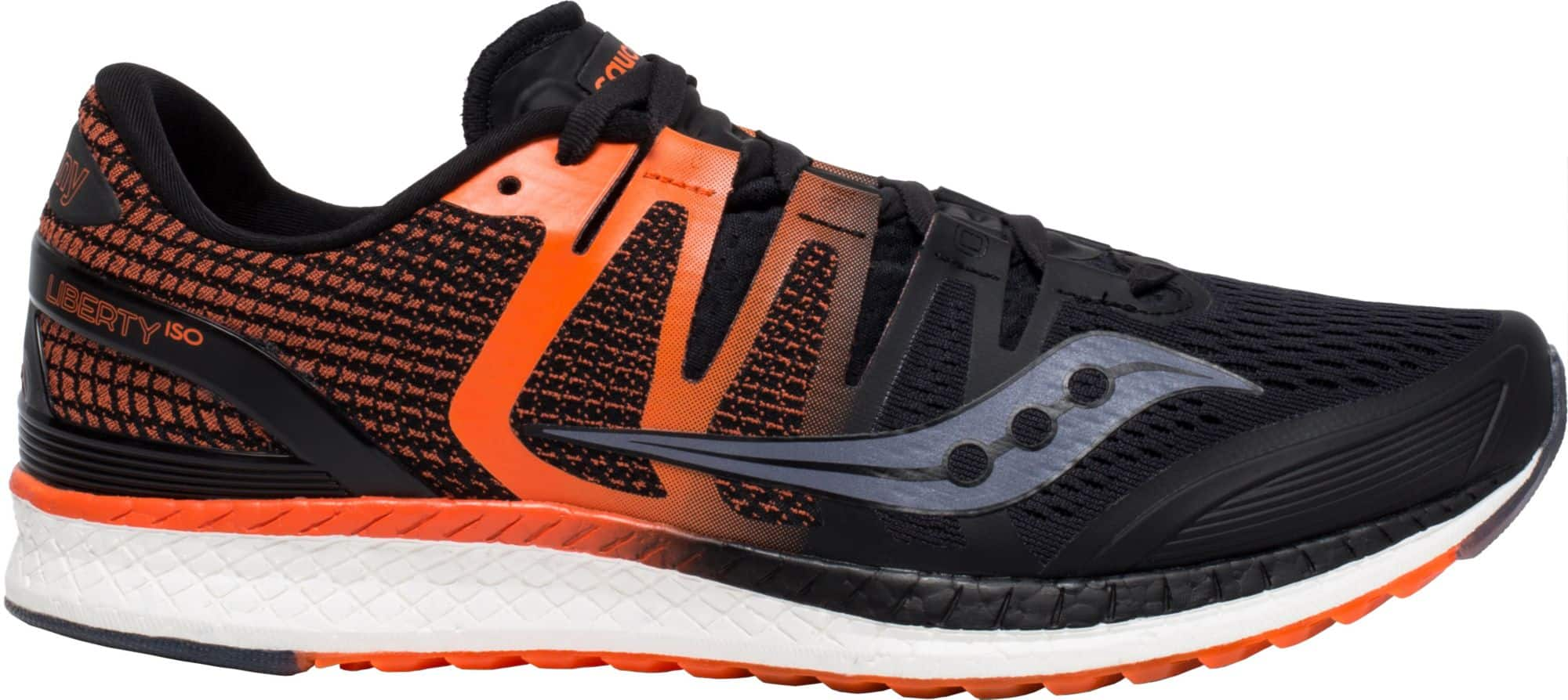 Saucony Liberty ISO running shoes: $45 + Free Shipping
