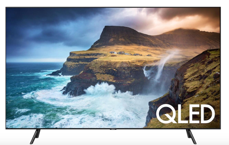 [EPP] Samsung 65 inch QLED QN65Q70R - $950 + FS +15% Samsung rewards [Samsung EPP Pricing]