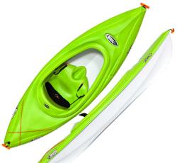 Pelican Vortex DLX 80 Kayak $149.98