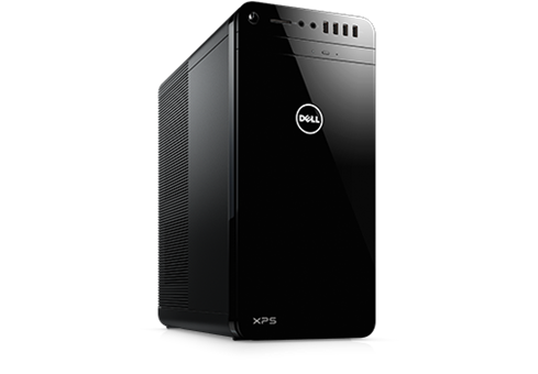 Dell XPS 8910 Tower - Special Edition (Silver) - i5-6400 - 8GB DDR4 - GTX 1070 8GB - $749.99 after $150 SD Rebate