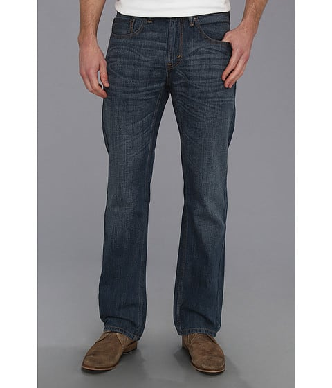 Levi's: Men's Big & Tall 559™ Relaxed Straight Jeans (2 colors) from $15