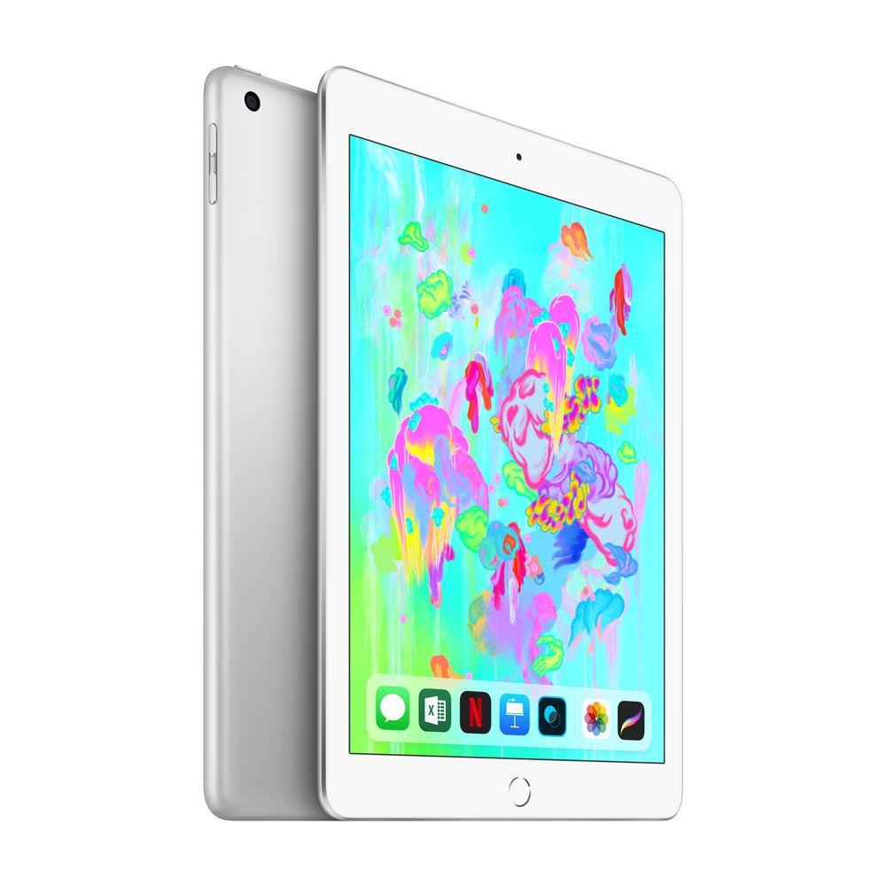 Apple iPad 7 - Silver (Late 2019) 10.2 in. 32 GB $239.99
