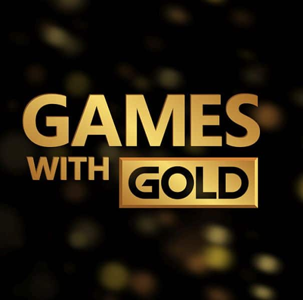 Japanese Xbox Games With Gold Freebies