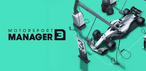 Motorsport Manager Mobile 3 on Android / Play Store - Free